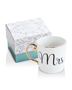 Rosanna - Love Is In The Air Mrs Mug