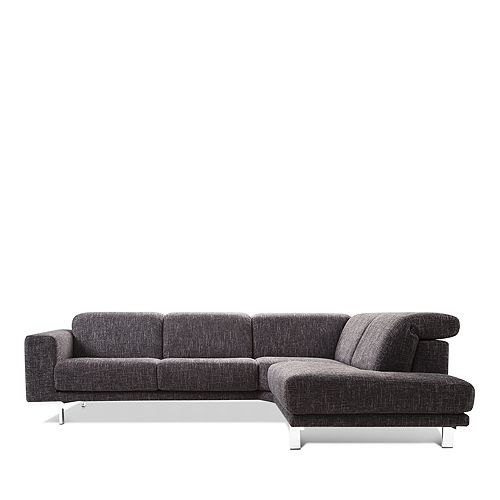 Giuseppe Nicoletti - Leon 2-Piece Sectional - Right Hand Facing - 100% Exclusive