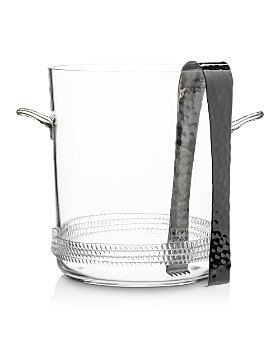 Juliska - Dean Ice Bucket with Tongs