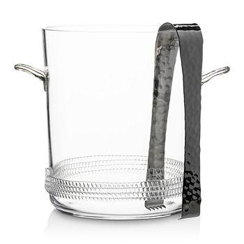 Juliska - Dean Ice Bucket with Tongs