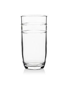 Juliska - Isabella Acrylic Large Beverage Tumbler