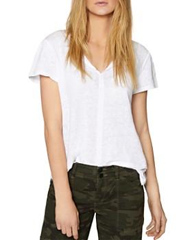 a83f9ea14 Womens White T Shirts - Bloomingdale's