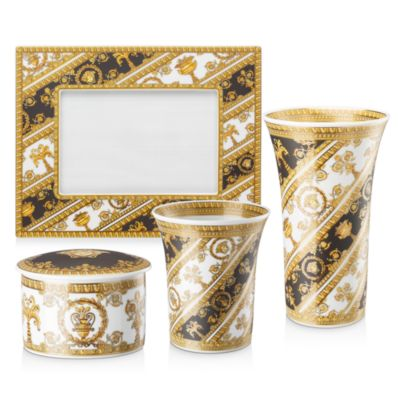 By Rosenthal I Love Baroque Covered Box
