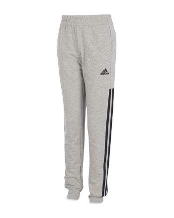 Adidas - Boys' Striped Jogger Pants - Big Kid