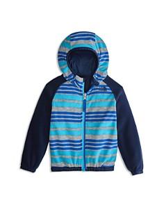 The North Face® - Boys' Reversible Fleece Breezeway Wind Jacket - Little Kid