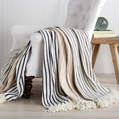Peri Home Fringe Throw - Bloomingdale's_0