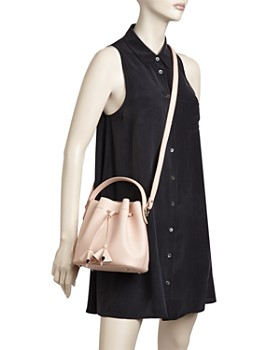Celine Lefebure - Karin Mini Leather Bucket Bag - 100% Exclusive