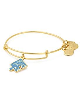 Alex and Ani - You Complete Me Expandable Bracelet