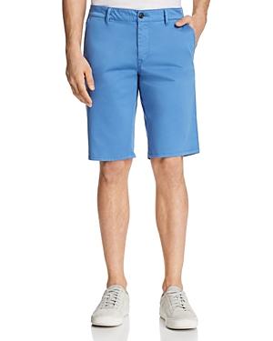 Boss Orange Schino Slim Fit Shorts