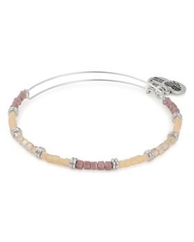 Alex and Ani - Temple Birch Expandable Bracelet