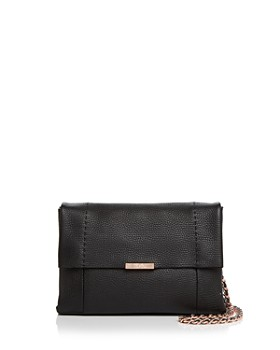 Ted Baker - Parson Soft Leather Crossbody