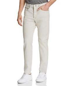 rag & bone - Fit 2 Super Slim Jeans in Stone - 100% Exclusive