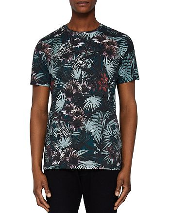 Ted Baker - Limited Edition Junga Jungle Tee