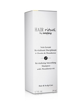 Sisley-Paris - Hair Rituel Revitalizing Smoothing Shampoo with Macadamia Oil