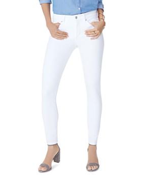 b17180e30ca NYDJ - Ami Skinny Legging Jeans in Optic White ...