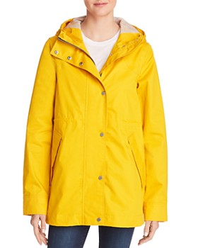 Hunter - Original Cotton Smock Raincoat