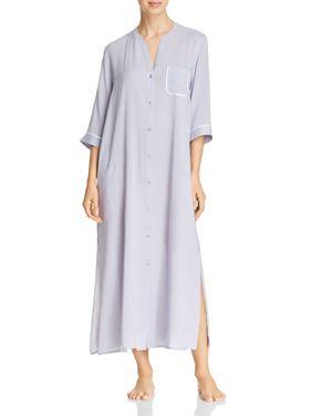 Donna Karan Long Sleepshirt