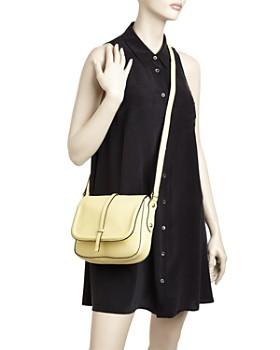 Annabel Ingall - Allisyn Leather Crossbody - 100% Exclusive