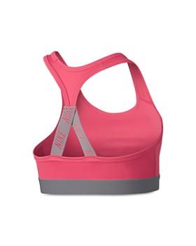 Nike - Girls' Pro Logo Strap Sports Bra - Big Kid