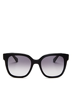 kate spade new york - Women's Caelyn Square Sunglasses, 52mm