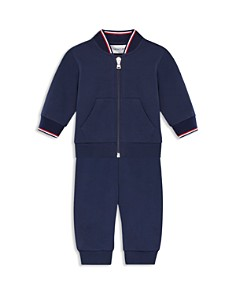 Moncler Boys' Track Jacket & Jogger Pants Set - Baby - Bloomingdale's_0