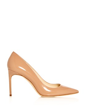 Brian Atwood - Women's Valerie Pointed-Toe Pumps