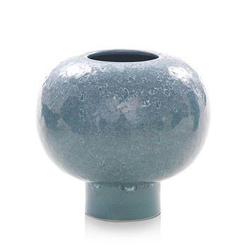 Mitchell Gold Bob Williams - Reactive Glaze Wide Vase