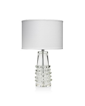 Jamie Young - Tall Ribbon Table Lamp