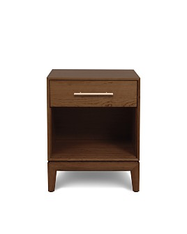 Bloomingdale's Artisan Collection - Bromley 1-Drawer Nightstand - 100% Exclusive