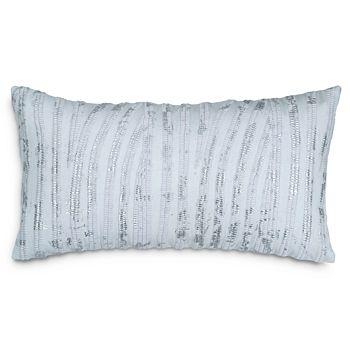 "Donna Karan - Aire Decorative Pillow, 11"" x 22"" - 100% Exclusive"