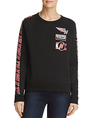 Tommyxgigi Team Graphic Sweatshirt