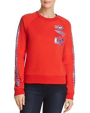 Tommyxgigi Team Graphic Sweatshirt