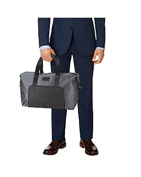 Tumi - Alpha 2 Double Expansion Travel Satchel