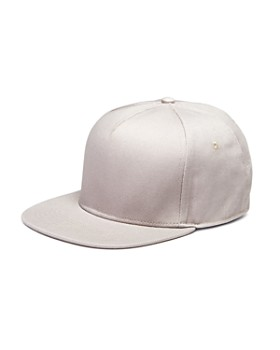 Gents - Solid Chairman Hat