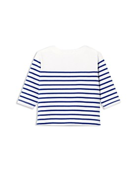 Jacadi - Boys' Petit Calin Striped Tee - Baby