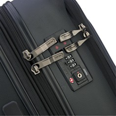 """Delsey - Cruise 21"""" Expandable Carry-On Spinner - 100% Exclusive"""