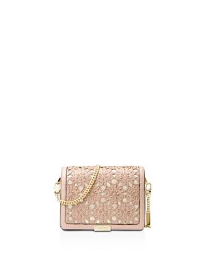 Michael Michael Kors Jade Medium Gusset Convertible Clutch-Handbags