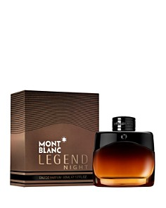 Montblanc - Legend Night Eau de Parfum 1.7 oz.