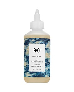 R and Co Acid Wash ACV Cleansing Rinse - Bloomingdale's_0