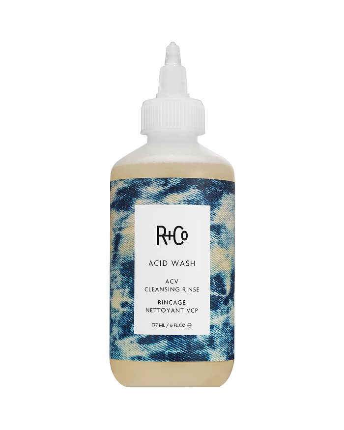 R and Co - Acid Wash ACV Cleansing Rinse