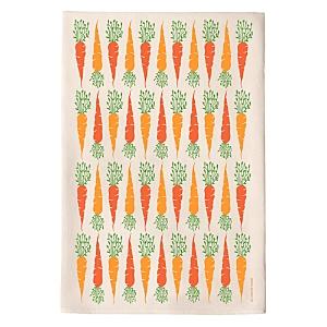 Coast & Cotton Carrot Hand Towel