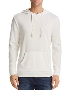 ALTERNATIVE - School Yard Pigment-Dyed Hooded Sweatshirt