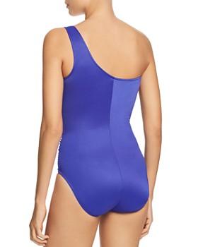 Magicsuit - Solid Janie One Piece Swimsuit