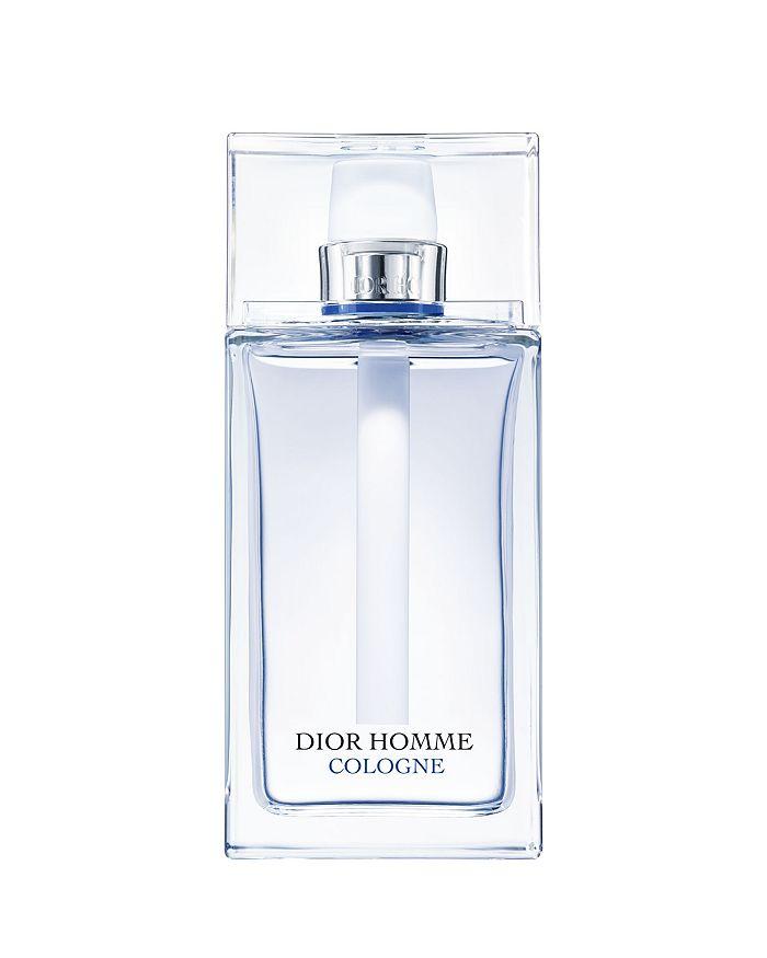Dior HOMME COLOGNE EAU DE TOILETTE