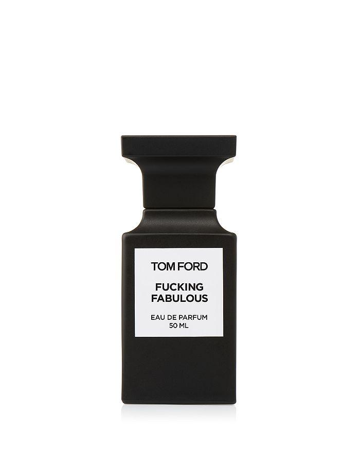 Tom Ford - Fabulous Eau de Parfum