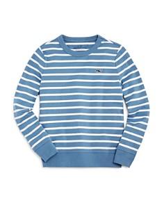 Vineyard Vines Boys' Striped Crewneck Sweatshirt - Little Kid, Big Kid - Bloomingdale's_0