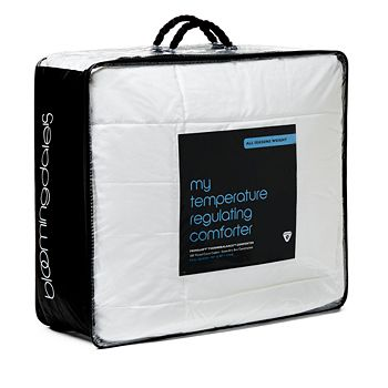 Bloomingdale's - My Temperature Regulating Comforter, Queen