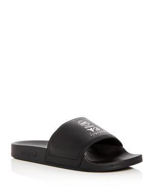 Y-3 Men's Adilette Slide Sandals 2831538