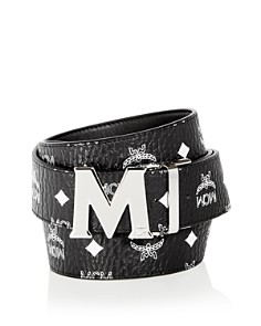 MCM Claus Visetos Reversible Leather Belt - 100% Exclusive - Bloomingdale's_0