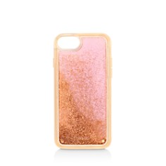 ban.do Color Block Glitter Bomb iPhone 6/6S/7/8 Case - Bloomingdale's_0